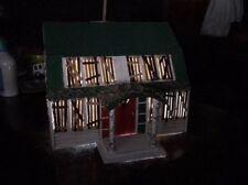 Freddy Krueger Nightmare On Elm Street Part 3 House with lights