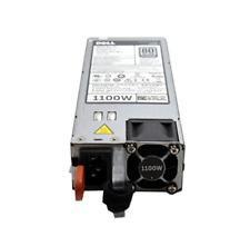 NEW Genuine Dell PowerEdge R720 R620 R520 T620 Server Power Supply 1100w GYH9V