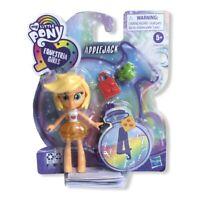Hasbro My Little Pony Equestria Girls Applejack Figure with Accessories