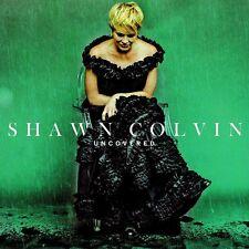 SHAWN COLVIN - UNCOVERED  CD NEU