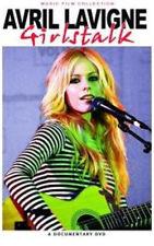 Avril Lavigne: Girlstalk DVD (2007) ***NEW***