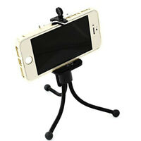 Smart Phone Holder Universal Tripod Stand Mount Holder for Selfie