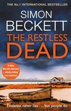 The Restless Dead: (David Hunter 5),Simon Beckett- 9780857503824
