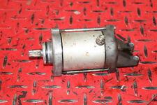 SUZUKI GSF1200 GSF 1200 BANDIT MK1 GSXR1100 STARTER MOTOR