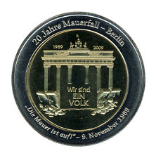 Mauerfall In Brd Medaillen Günstig Kaufen Ebay