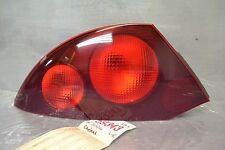 2000-2002 Mitsubishi Eclipse Left Driver tail light Oem 43 3A2
