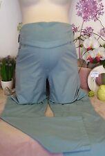 "Vêtement grossesse occasion maternité - Pantalon "" Kiabi "" - T : 34 / 36"