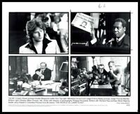 1996 CRISPIN GLOVER, MILOS FORMAN In THE PEOPLE VS. LARRY FLYNT Original Photo