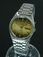 Orient Crystal AAA vintage automatic 21 jewels Japan watch