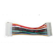 Cable Adaptador de Alimentación ATX 20 pin hembra a 24 Pin Macho UK