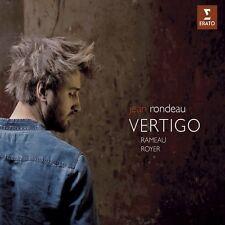 Jean Rondeau - Vertigo [New CD]