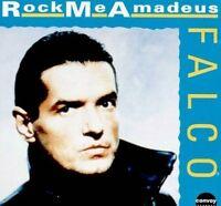 Falco Rock me Amadeus (compilation, 12 tracks) [CD]