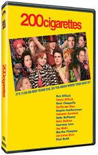 200 CIGARETTES NEW DVD