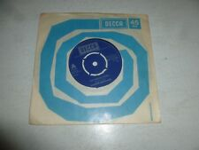 """FATHER ABRAHAM - The Smurf Song - 1977 UK Decca 7"""" Vinyl Single"""