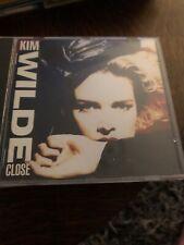 Kim Wilde - Close (1988) CD Album