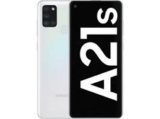 """Móvil - Samsung Galaxy A21s, Blanco, 64 GB, 4 GB, 6.5"""" HD+, Exynos 850"""