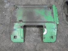 John Deere 4520 Floor Plate, Tag #548 Dk