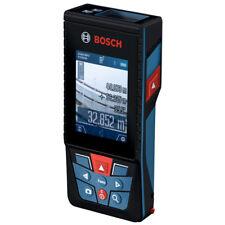 Bosch Laser-Entfernungsmesser mit Kamera GLM 120 C