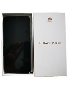Huawei P30 Lite Marie-L21A - 128GB - Pearl White (Unlocked) (Dual SIM)