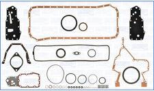 Genuine AJUSA OEM Replacement Crankcase Gasket Seal Set [54174000]