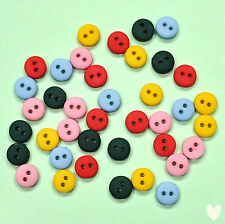 Boutons Galore minuscules boutons Seaside 1356 - il habille