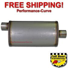 Magnaflow Performance Exhaust 14326 Stainless Steel Muffler