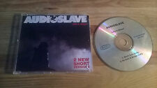 CD Rock Audioslave - Like A Stone (2 Song) Promo INTERSCOPE EPIC sc