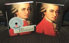 ANDREW STEPTOE: Mozart (1997, HB, 3 CD) EMI Classics: Music CD Lot