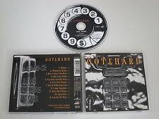 GOTTHARD/DIAL HARD(ARIOLA-BMG 74321180542) CD ALBUM