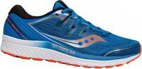 Saucony Guide ISO 2 Herren Laufschuhe Gr. 46 Sport Fitness Schuhe Sneaker NEU