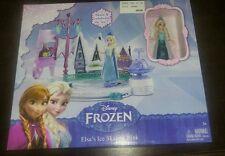 nip Disneys Frozen Elsa s ice skating rink