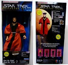 "Star Trek Playmates Toys 9"" Q Continuum Alien Edition Action Figure 1997 New"