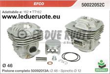 50022052C Kit Cilindro Y Pistón Efco 162 TT162 Motosierra Original Ø 48 Spin 12