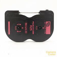 Fujichrome R25 Partially Used / Expired Single 8 Film #OT-2088