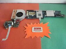 Sony Vaio PCG-V505ECP  Laptop CPU Coolin Fan w/ video card & VGA board w/cable