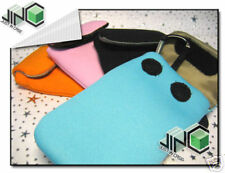 MP3 Player Carry Case Cover Pouch - SanDisk Sansa Fuze