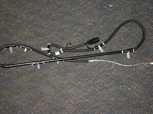 NEW! FORD F250 F350 F450 F550 SD 6.8L  ENGINE BLOCK HEATER WIRE 1C3Z-6B018-BA