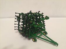 1/64 Custom Farm Toy 55 Ft John Deere Triple Fold Cultivator