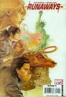 Runaways (V2) #25 NM 2007 Marvel Comic Book