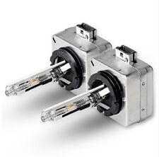 2X D3S/D3C/D3R HID Xenon Bulb Replace Factory HID Headlight Pair 6000K White