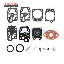 Carburetor Repair Kit For Walbro WYC-7-1 WYC-8-1 WYC-9-1 DR139 Carb # K10-WYC