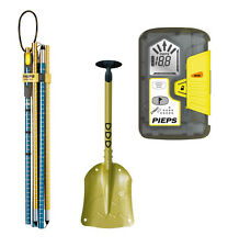 Pieps DSP PRO SET -  Deluxe avalanche safety package