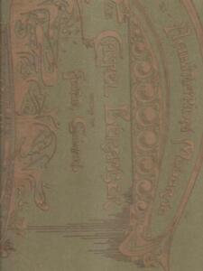 LE CASTEL BERANGER  GUIMARD HECTOR ELECTA 1997 L'ART DANS L'HABITATION MODERNE