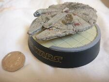 Star Wars Figure Jouet-Millennium Falcon diorama (TOMY)