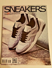 SNEAKERS MAGAZINE N° 23 Settembre/Ottobre Sept/October 2015 Italiano and English
