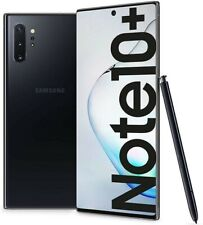 Samsung Galaxy Note10+ SM-N975U - 256GB - Aura Black (Unlocked) (Single SIM) - …