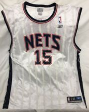online store e512b 775f8 Vince Carter New Jersey Nets NBA Jerseys for sale | eBay