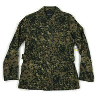 INC Mens Field Jacket Utility MIlitary Hunting Camo Green Brown Variety Sizes