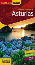 Asturias 2019. Neu Leitungen Aus Reise (Imosver)