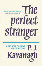 The Perfect Stranger-ExLibrary